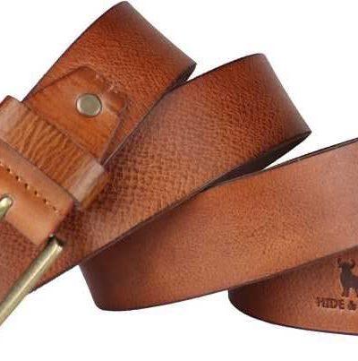 one-size-hs-m1-r-tan-hs-m1-r-tan-antique-brass-buckle-belt-hide-original-imafgs7d8gzj4yxs